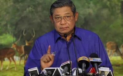 SBY Minta Kader Demokrat Pilih Cagub Selain Ahok