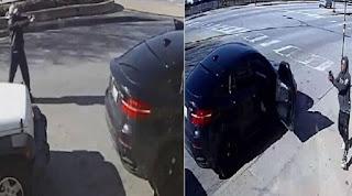 حصريا / شاهد كيف تم الاستيلاء وسرقة سيارة اكوت عبد الهادي قيدوم مجموعة ازنزارن/ تارودانت24 بريس