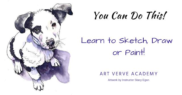 Art Verve Academy in Tucson, AZ