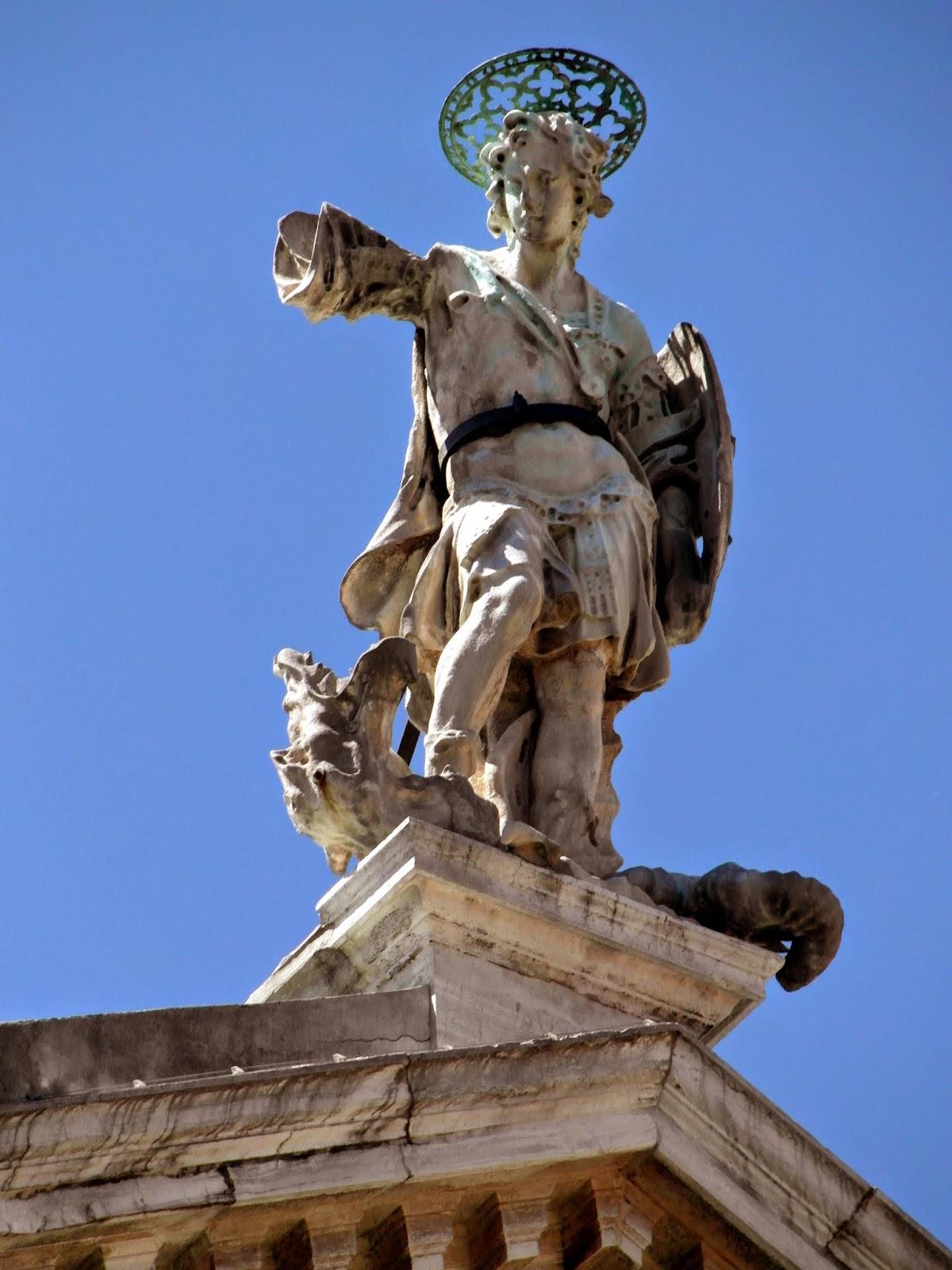 San Teodoro, Scuola Grande di San Teodoro, Venice