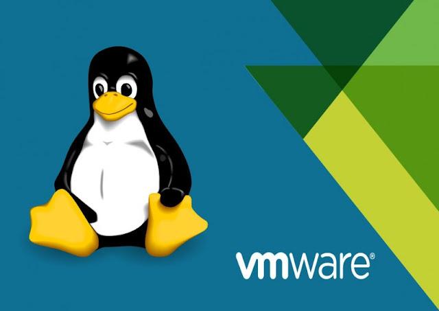 VMware pode ter violado licença do Linux!