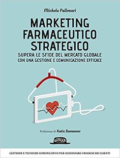 Marketing Farmaceutico Strategico Di Michela Pallonari PDF