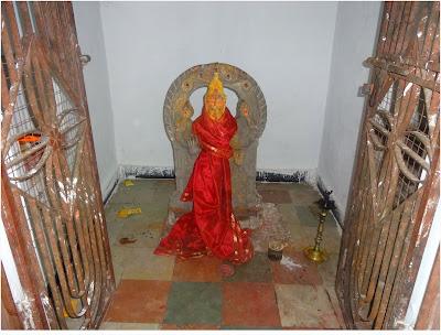 Paapulaveedu-Sarvamangala-Ammavari-Temple
