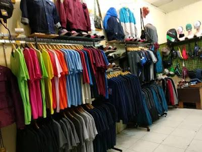 LOKER Penjaga Toko ARDANA CLOTHES PADANG JANUARI 2019