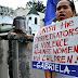 LOOK: Partylist group humiling na imbestigahan ang military operations sa Bukidnon