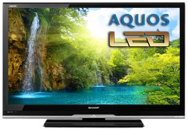 SHARP LC-32LE240M TV SERVICE MANUAL AND FIRMWARE  - AJAYANTECH