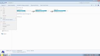 Cara Menyembunyikan File atau Folder di Windows 7 dengan Mudah
