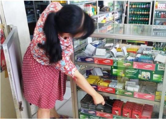 Kondom Laris Manis Jelang Tahun Baru