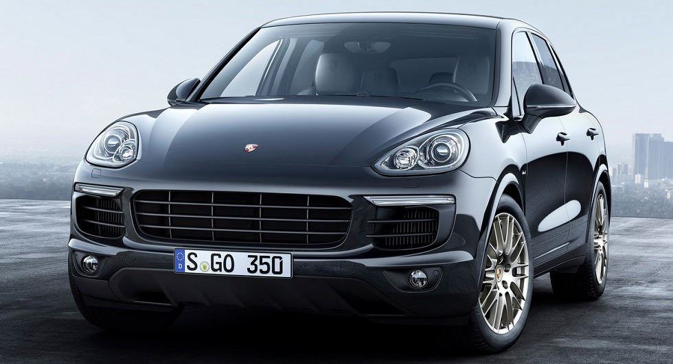 Porsche employees probed over possible diesel emission manipulation