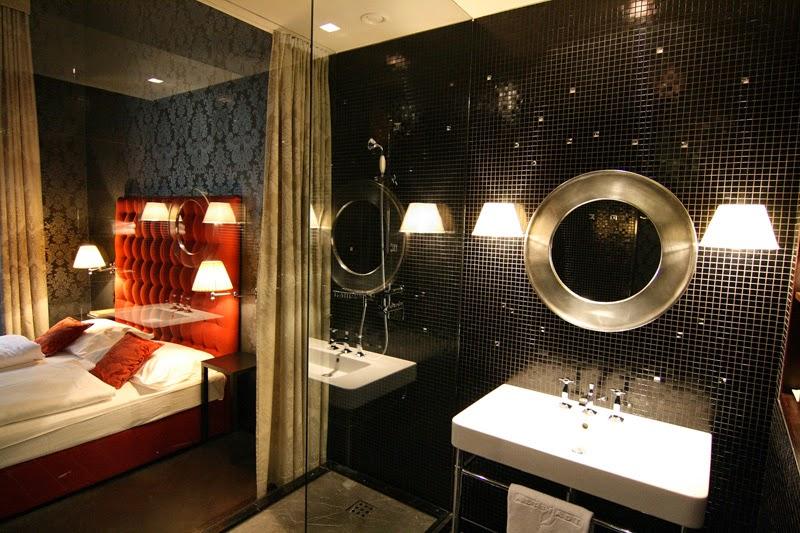 Il blog di architettura e design di studioad il bagno in