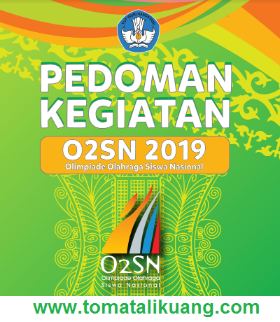 Juklak - Juknis O2SN SMA Tahun 2019.pdf