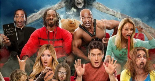 Scary movie 5 greek subs 1080p : I shankar movie in hindi free download