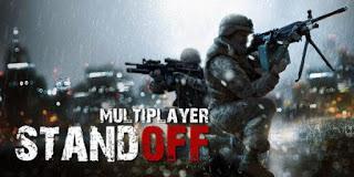 Download Standoff : Multiplayer v1.21.0 Mod Apk (Unlimited Ammo)