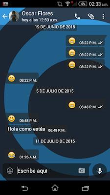 GBWhatsApp (Dual Whatsapp) Mod v4.83