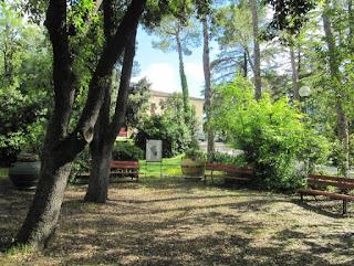 Parco di Villa Silvia