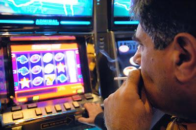 игровые автоматы на деньги - как в них играть