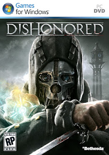 Free Download Dishonored Pc Game With Full Version | Online