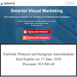 Tailwind Discount