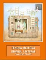 Español lecturas - segundo grado - Nuevo Modelo Educativo
