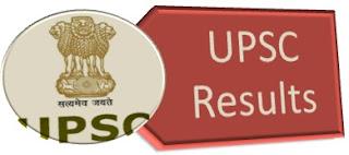 UPSC+Result