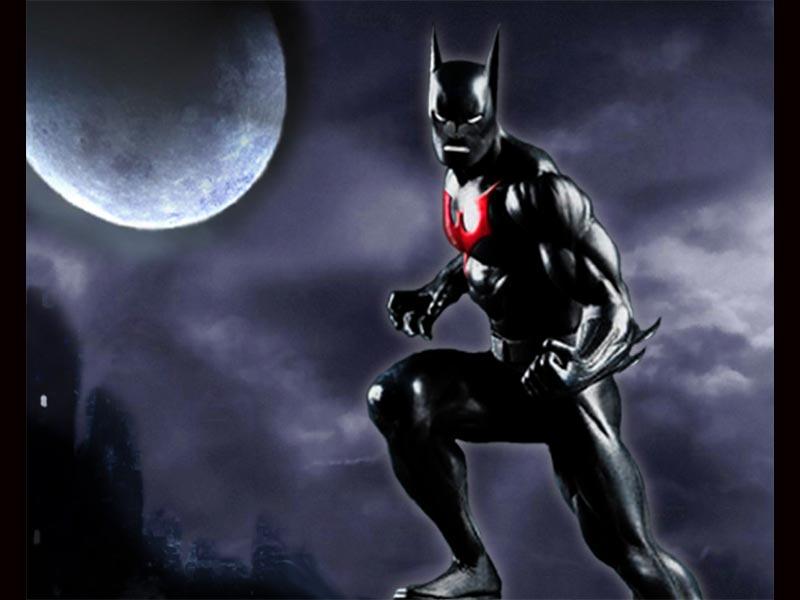 Mr. Morbid's House of Fuckery: So, who would win: Batman ...