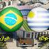 مشاهدة مباراة البرازيل واوروجواي بث مباشر 16-11-2018 مباراة ودية
