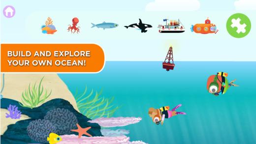 تطبيق MarcoPolo Ocean