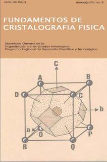 Fundamentos de cristalografia fisica - serie de fisica  - geolibrospdf