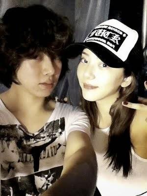 Heechul SuJu Hanya Anggap Son Dam Bi Sebagai Teman