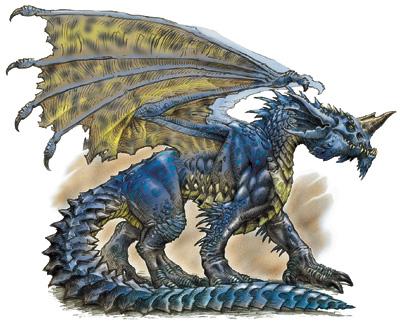 Draconomicon metallic dragons