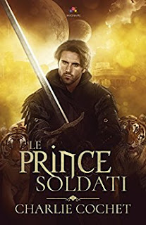 Le Prince Soldati de Charlie Cochet PDF