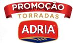 Promoção Torradas Adria promoadria.com.br