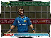 ICC T20 World Cup 2014 Patch Gameplay Screenshot - 7