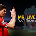 Farewell Steven George Gerrard; My Mr. Liverpool.
