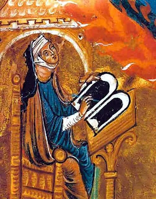Santa Hildegarda profetizou uma revolta universal na Igreja e na sociedade