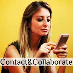 Contact & Collaborate