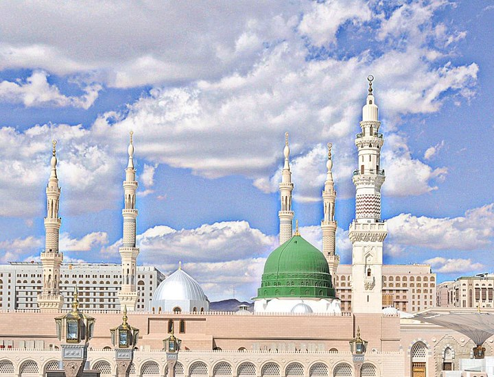 Latest High Resolution Full Hd Wallpapers Madina Sharif Full Hd Wallpapers Pictures Images And Photos