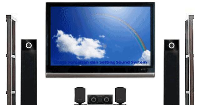 Daftar Sound System Polytron Untuk Ruangan Harga Murah