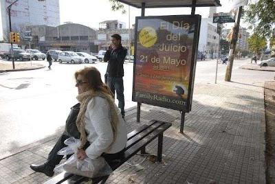 Montevideu: pastor protestante anunciou o fim do mundo em 2011, mas ele acabou na clínica