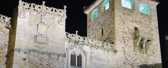 Best Places To Travel in Cáceres