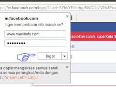 Cara Melihat Password yang Sudah Tersimpan di Mozilla Firefox
