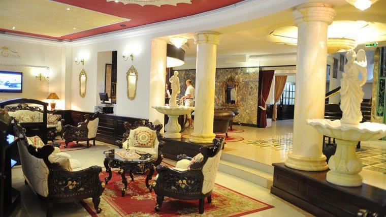 for Design hotel queen astoria