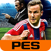 PES Club Manager 2017 Mod Apk Data Full Paling Terbaru