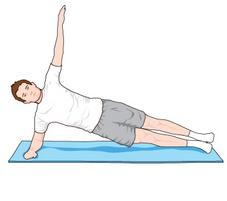 Strengthen Your Hips, hips exercise