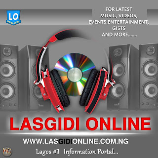 Lasgidi Online, Press Release, Website Review,