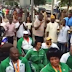 Nigeria's Rio 2016 paralympics team receives rousing welcome (PHOTOS)