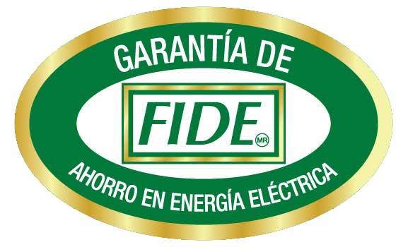 Instalaciones eléctricas residenciales - Sello de garantía FIDE