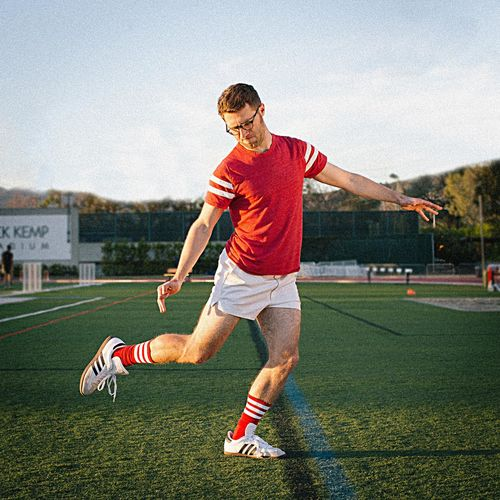 """""""The Beautiful Game"""" Vulfpeck."""
