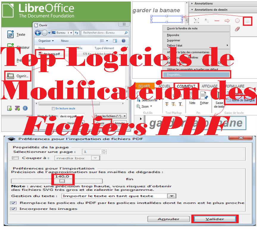 comment modifier un pdf - s u00e9l u00e9ction de top logiciel