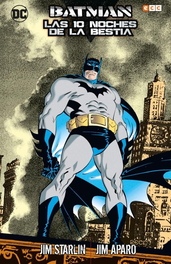 Batman: Las 10 Noches de la Bestia. La Crítica